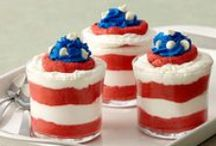 Holiday | Memorial Day | 4th of July / by Virginia Kingen