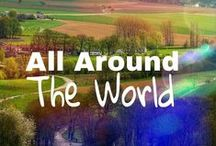 ❤ What A Wonderful World / by ツ Jana Dillon