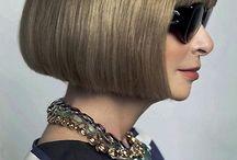 Style icon / by Rania Habib