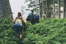 Hiking&Camping