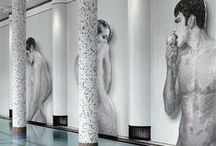 mozaic baie - modele