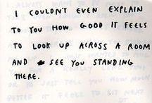 Infinite Words