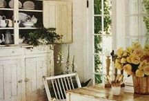 Dining Rooms and Decor