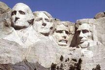 Travel United States ✈ / united states travel, united states map, united states national parks, usa travel, usa road trip
