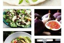 {Real Food and Natural Health} / Healthy real food recipes, natural living, holistic health, DIY, natural beauty, simple living, etc.