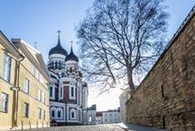 Travel Baltics ✈ / Baltics   Estonia   Tallinn   Lithuania   Vilnius   Travel Baltics   Latvia   Riga