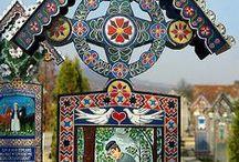 Travel Eastern Europe ✈ / Russia   Ukraine   Bulgaria   Romania   Macedonia   Serbia   Georgia
