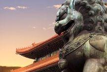 Travel China ✈ / Inspirational travel board for China.