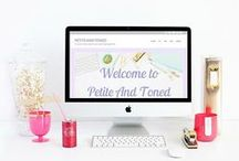 Blog Posts - PetiteAndToned.com / Check out my latest blog posts on PetiteAndToned.com