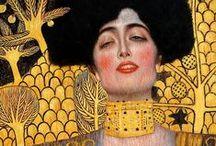 Gustav Klimt / Arts of Gustav Klimt.