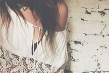 ❀ LIVE ❀ FREE ❀ / ❀  Freedom means wearing what you want ❀