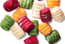 Recipes to try/veganize!