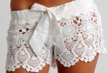 Crochet / by Miss Vicente