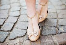 en vogue - shoes / apparently I am very picky about shoes...