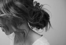 en vogue - hair stylings / because I never quite know what to do with my hair... / by kelly sauer | exquisitrie