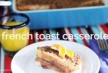 Breakfast // by Fried Dandelions