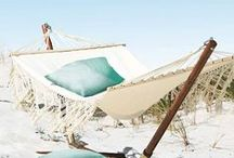 Hammock / #home #boho #design