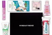 Le nostre Box mensili / Ogni mese tante sorprese beauty e non solo con i cofanetti mensili di MYBEAUTYBOX  mybeautybox.it/abbonati/