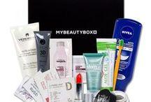 MYBEAUTYshop / Il meglio del beauty tra prodotti e cofanetti in edizione limitata mybeautybox.it/shop/