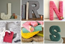 Not-So-Knitty Projects / Fun ideas for projects with yarn that are not knitting