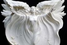 Angels Among Us / by Re-Scape.com