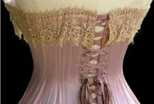 Corsets & Stays Historical