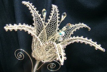 Free wire and beading for holidays