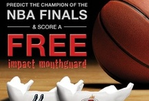 Sweepstakes / Impact Mouthguards contests and sweepstakes.
