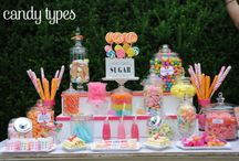 Party + Dessert Tables / by Loulou + Jones | Party Planning + Inspiration