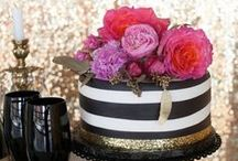 Amazing Party Cakes / by Loulou + Jones | Party Planning + Inspiration