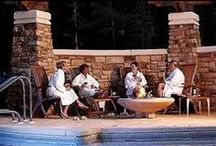 Time to Relax / Check out how you can relax and rejuvenate in Wisconsin Dells