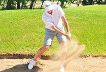 Hit the Links / Wisconsin Dells Golf