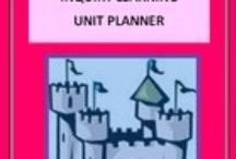 Fairytale Unit ideas