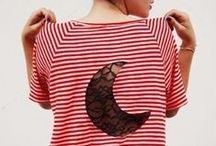 DIY Customizaciones / Para no ser una más, nada como personalizar tus prendas y complementos