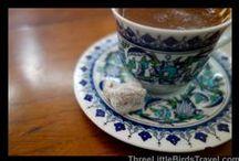 Turkish Delight!  / Photos from a week in Istanbul, Turkey! History, tea and Raki!