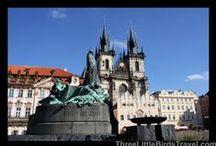 Happy Prague, Czech Republic
