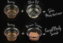 Re-Scape Spa-dee-da / Living the spa life with DIY created products, tips and ideas