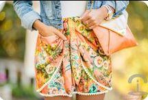 Crímenes de la moda / Blog de María Jesús, bloguera que colabora con Cobián en sus DIY