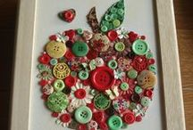 Beautiful Buttons / by Re-Scape.com