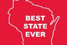 Wistravel / For Wisconsin attractions, dining, products, lodging, shopping and just all around state pride fun!  http://www.wistravel.com/