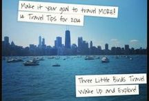 Great Travel Advice!