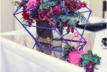 Table Settings + Tablescapes / by Loulou + Jones | Party Planning + Inspiration