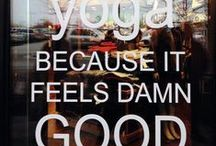 Feel Good, Beautiful / by Diomie Matos