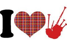 Bagpipes / The BEST musical instrument EVER!!!