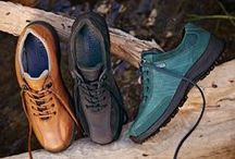Footwear 4 Men / by Sonny Pacaldo