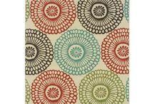 Fabric Print Design