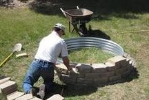 """Re-Scape Tutorials Garden, Yard & Landscape / Re-Scape has put together a collection of tutorials found throughout the web and Pinterest related to garden, yard and landscape so you can """"Do It Yourself""""!"""