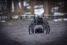 Drone - Filmmaking & Photography