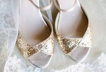 Jolis souliers / Chaussures de mariage, chaussures de mariée