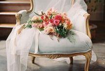 C'est le bouquet ! / Bouquets, bouquet de mariage, fleurs